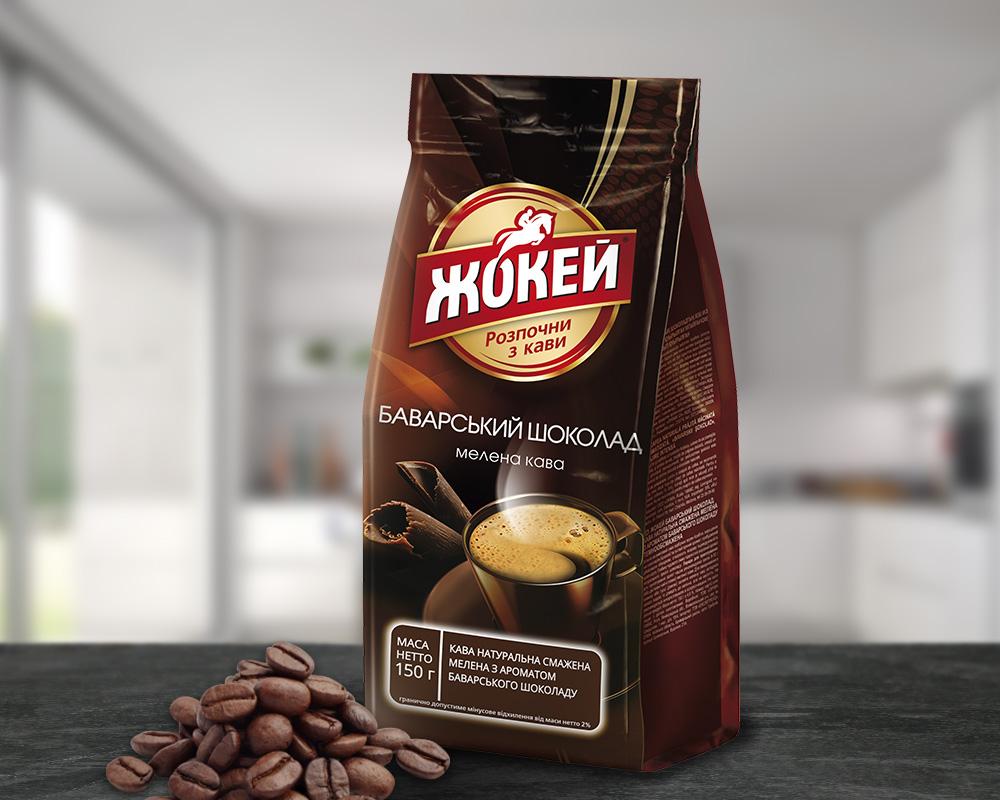 Баварський шоколад